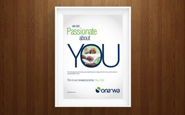 Sonarwa Insurance Campaign
